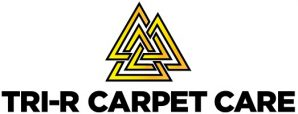 Tri-R Carpet Care, Inc-Logo